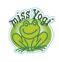 Miss Yogi